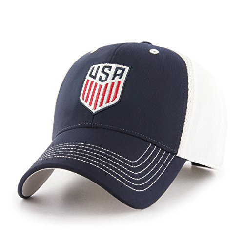つづり納屋ブースWorld Cup Soccer United StatesスリングOTS all-star調節可能な帽子