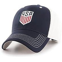 OTS World Cup Soccer Unisex-Adult Sling All-Star Adjustable Hat