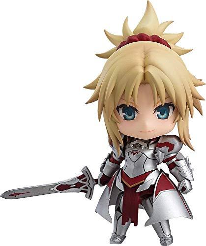 Good Smile JAN188184 Fate/Apocrypha: Saber of Red Nendoroid Action Figure