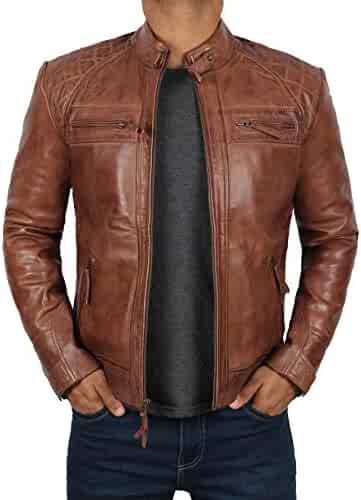 6e8eb748e Shopping $100 to $200 - Leather & Faux Leather - Jackets & Coats ...