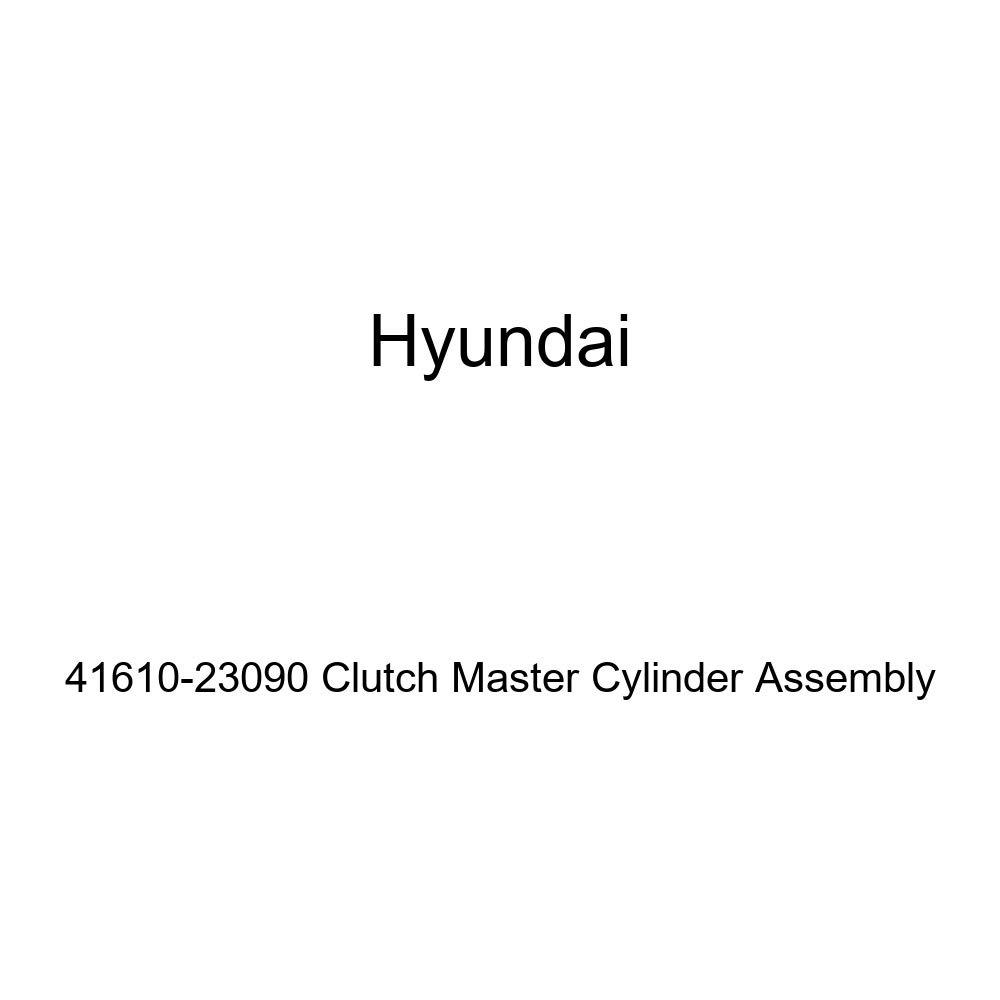 Genuine Hyundai 41610-23090 Clutch Master Cylinder Assembly