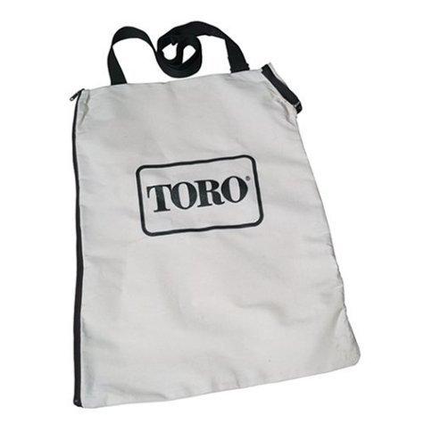 Toro Rake/Vac Replacement Bag Holds 1.5 Bushels by Toro Company The