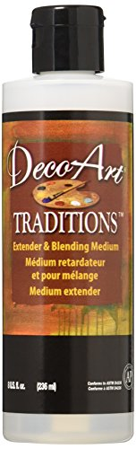 decoart-traditions-artist-acrylic-extender-and-blending-medium-8-ounce