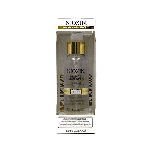 Nioxin Intensive Thickening Xtrafusion Treatment product image