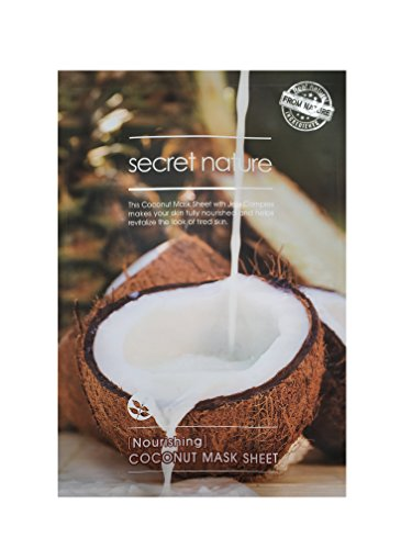 nourishing-exfoliating-coconut-mask-sheet-w-jeju-complex-by-secret-nature-10-pack