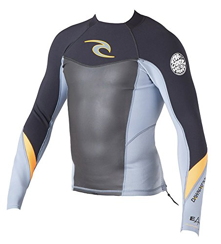 Amazon.com   Rip Curl Dawn Patrol 1.5mm Short Sleeve Jacket Surfing Wetsuit    Sports   Outdoors 027afed35