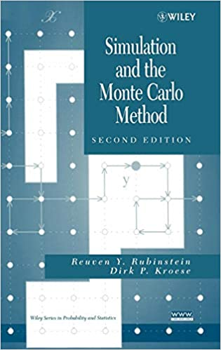 Amazon com: Simulation and the Monte Carlo Method (9780470177945