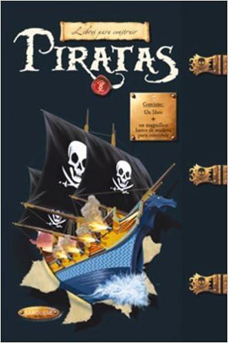Piratas Larousse - Infantil / Juvenil - Castellano - A ...