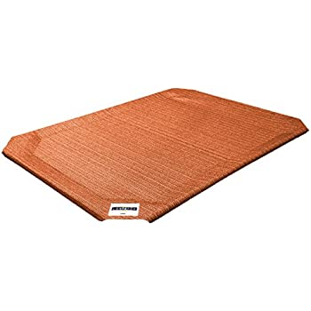 Amazon.com : Coolaroo Elevated Pet Bed Replacement Cover