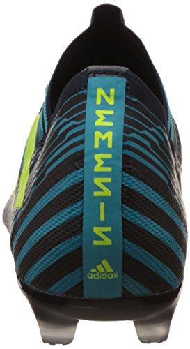 Ink Fg Yellow Football Adidas De energy F17 solar Homme S17 legend 2 Multicolore Chaussures Nemeziz Blue 17 vqtxFwB