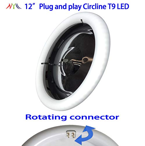 Circline Led Light Bulb in US - 4