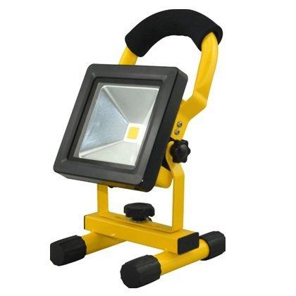 SAILUN 10W 充電式 LED 作業灯 キャンプ ランタン 登山用 投光器 懐中電灯 広角 昼光色 1年品質保証