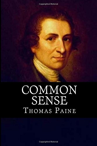 Download Common Sense pdf