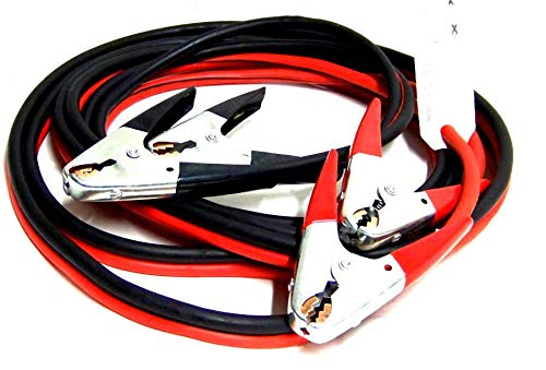 [해외](Best tools) 20 FT 2 Gauge Booster Cables Jumping Cable Emergency Jump start Clamps H D NEW / (Best tools) 20 FT 2 Gauge Booster Cables Jumping Cable Emergency Jump start Clamps H D NEW
