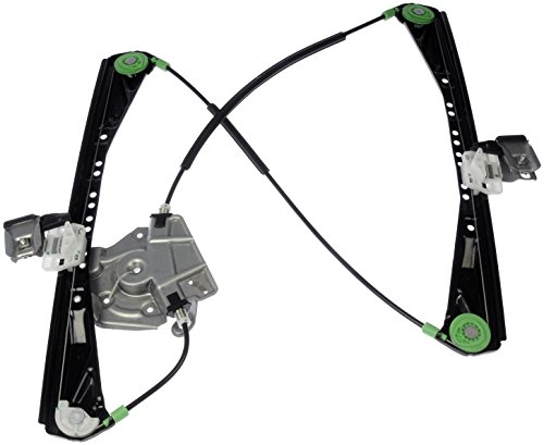 01 lincoln ls window regulator - 4
