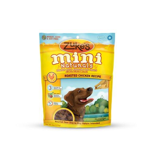 Zuke's Mini Naturals Dog Treats Chicken - 16 oz