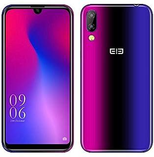 Elephone - s7 4gb/64gb 4g Azul Libre: Amazon.es: Informática