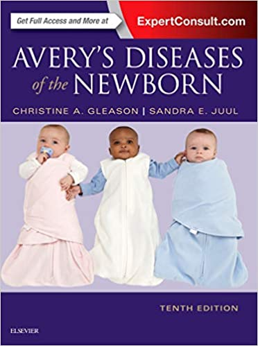 d7ff1b695 Avery s Diseases of the Newborn  9780323401395  Medicine   Health ...