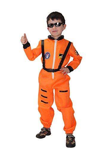 Jr. Astronaut Suit Costume - (Space Suit Costume Ideas)