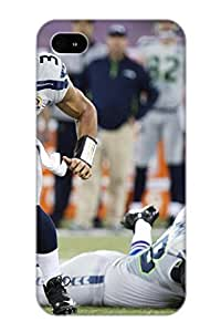 Baqcyh-2040-odrassv Hot Fashion Design Case Cover For Iphone 4/4s Protective Case (seattle Seahawks Nfl Football Ho)