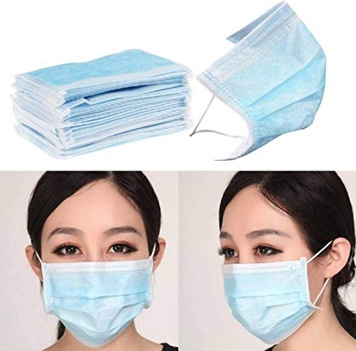 disposable pollution mask