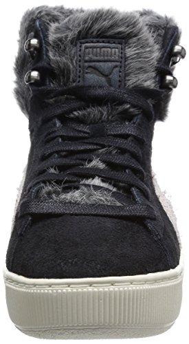 Puma PC Extreme Hiker Wns - 35707903 - Farbe: Schwarz-Weiß-Graphit - Größe: 39.0