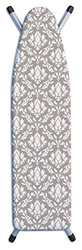 Laundry Solutions by Westex IB0101 Compact Ironing Board Cover, 13-Inch by 36-Inch by Laundry Solutions by Westex