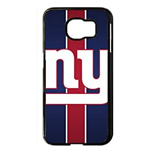 new york giants Phone case for Samsung galaxy s 6