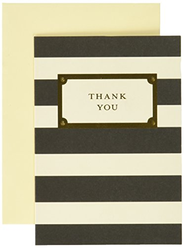 Elegant Thank You Boxed Cards