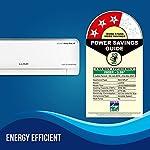 Lloyd 1.5 Ton 3 Star Heavy Duty WiFi Inverter Split AC (Copper, Catechine & Green Bio Filter, 2020 Model, LS18I35WSHD…
