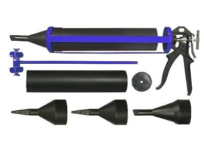 Faithfull Pointing Gun Kit (Mortar & Cement)