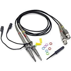 RioRand PP150 100 MHz Oscilloscope Clip ...