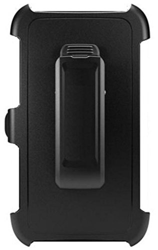 Yonisun Samsung Galaxy Note 4 Replacement Belt Clip for OtterBox Defender Cases