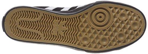 Negbas Chaussures Noir Ftwbla Matchcourt Gum4 adidas Mixte 000 Skateboard Adulte de Noir gqSKxw1