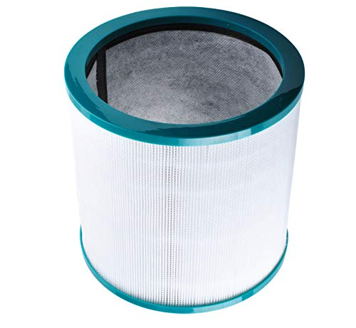 Podoy Cool Link Filter TP02 Air Purifier Tower Cleaner Compa