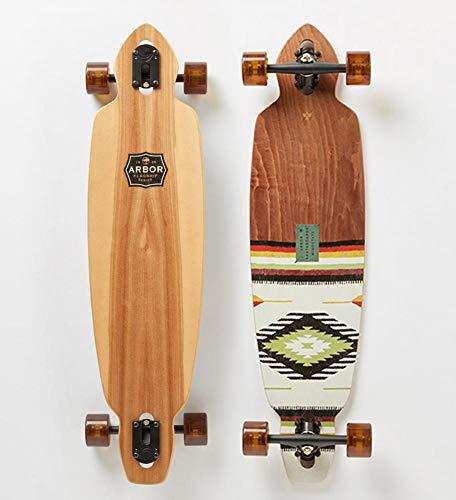 lordofbrands Skate Skateboard Longboard Arbor Flagship 2 Mindstate 37,5