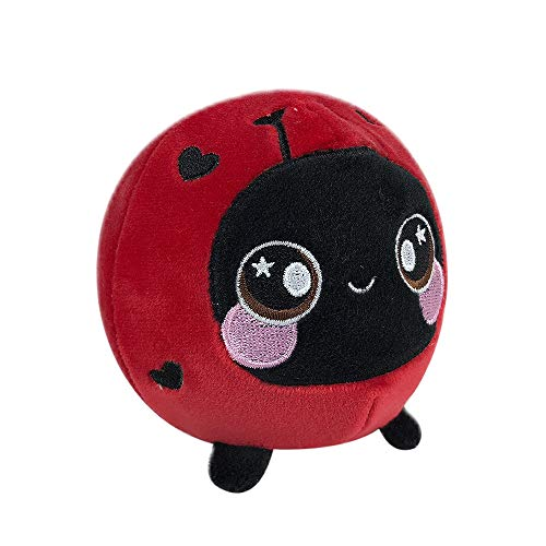 Squeezamals Slow Rising Soft Toy, Squishie, Squeezy and Scented Plush Animals (Variety of Styles - Styles Picked at Random) by Squeezamals (Image #10)
