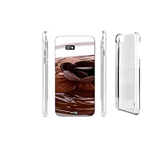 FUNDA CARCASA CHOCO BLUME PARA HTC DESIRE 600