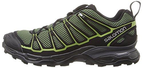 Salomon Men S X Ultra Prime Multifunctional Hiking Shoe