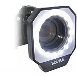 Bower SFDRL71 Digital Macro Ring Light
