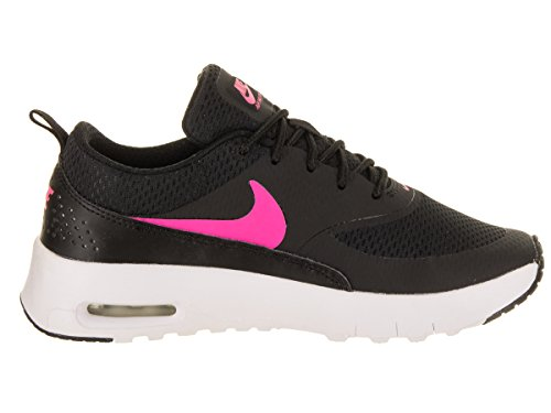 Fille Thea blanc Entrainement De ps Noir Air Nike Chaussures Max Running rose nxqOv8qw4E