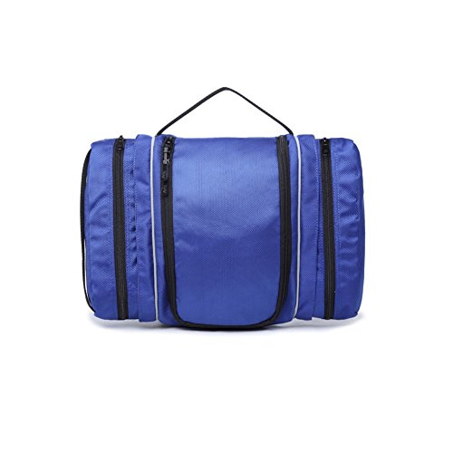 wellzher-travel-toiletry-bag-portable-caddy-kit-blue