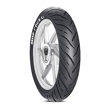 MRF REVZ-C1 150/60 R17 66S Tubeless Bike Tyre, Rear
