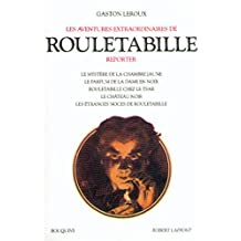 Coffret - Rouletabille I