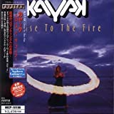 Close to the Fire +Bonus by Kayak