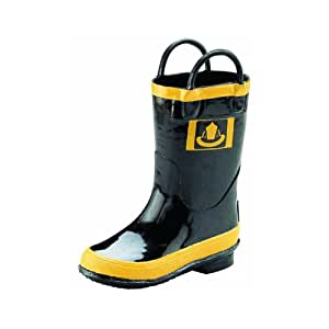 Norcross Safety Prod 63001-11 Childrens Rain Boot [Misc.] [Misc.]