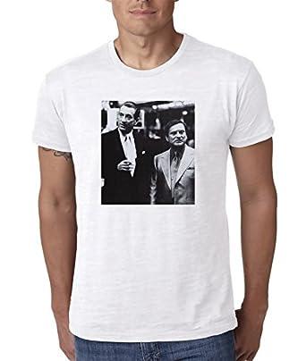 casino Robert de niro Joe pesci blanco camiseta top t shirt