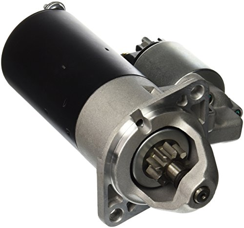 TYC 1-17236 Replacement Starter for BMW ()