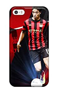 Forever Collectibles Samir Nasri Hard Snap-on Iphone 5/5s Case