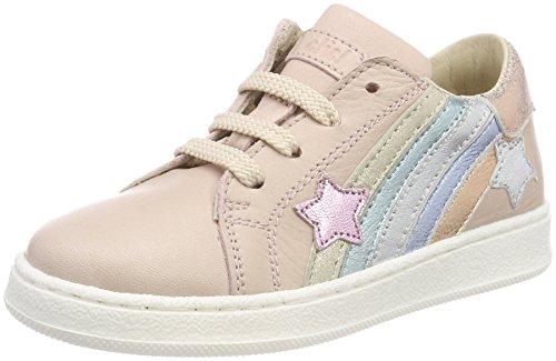 CliC Cl-9476/B, Zapatillas Altas Para Niñas Mehrfarbig (Candy/Lis/Lum)